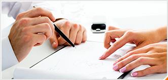中小企業支援・顧問業務